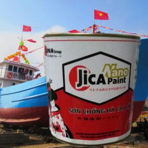 Sơn Chống Hà JicaPaint